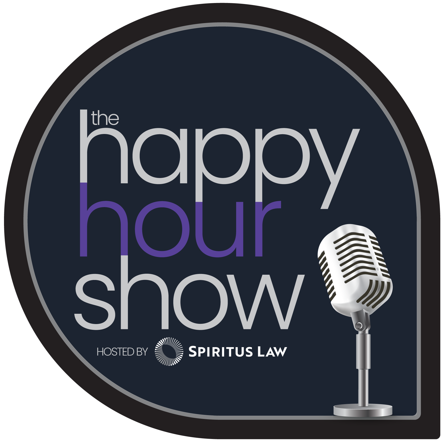 Thumbnail image for The Happy Hour Show Podcast